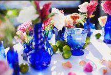 Blue Wedding //