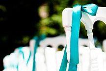Teal Wedding //
