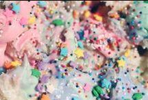 Sweets / by Samantha Erickson