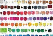 Perler Beads / by Samantha Erickson