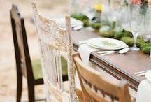Wedding Decor //