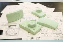 Industrial Design / by Samantha Erickson