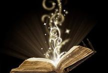 Books, Books, Books / by Brenda Rawlins Payne