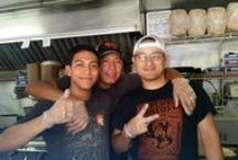 Torchy's Family / Torchy brings damn good tacos to the masses, but not without the help of a mighty crew of hellions, tacologists, and little demons.  Wanna join us? http://torchystacos.com/careers