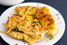 Mains | Chicken & Turkey
