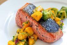 Mains | Seafood