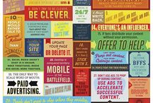 Social Media/Marketing / Social media and other Marketing stuff / by Mike Cubberly