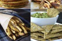 Paleo Breads & Biscuits