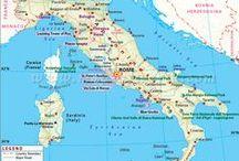 Italy / by Wellness Lifestyle 4 U