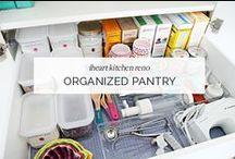 Cleaning & Organizing / by Judi Bonham
