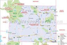 Wyoming / by Wellness Lifestyle 4 U
