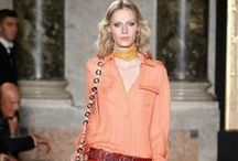 Fashion picks - SS15 / Ideas that are influencing our sewing and fashion ideas during SS15