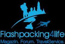 International Travelblogs