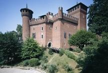Rocca Medievale di Torino