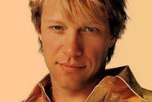 Jon Bon Jovi / by Jessica Farrell Tryon