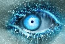 Surreal Eyes