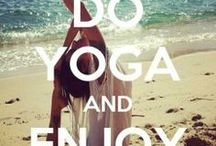 Yoga Girls Inspire