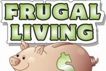 Frugal Living / Articles, tips, tricks, advice, etc. for living on less!