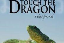 Travel Memoir / Literary journeys from Canadian authors