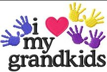 Grandchildren / Articles, game ideas, humor and all things having to do with grandchildren.