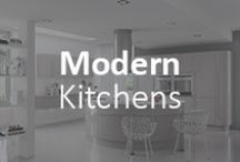Modern Kitchens / Nothing represents modern kitchens better than the sleek lines and design of the flat slab kitchen door, or the seamless lines of a handleless kitchen. Choice and finish are ever more important for modern living. Masterclass now offers more colours and textured finishes than ever before, that can be combined with our unique design features to further enhance your dream kitchen.
