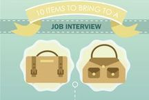 Interview Advice / Advice and tips to help you give a great interview
