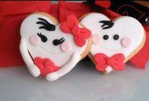 Mis galletas / Galletas realizadas por mi