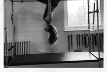 Pilates / Our favorite pilates moves, clothes and accessories!
