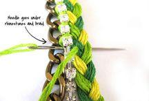 DIY breacelets