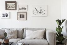 Interior x things for home x diy / #home #livingspace #design