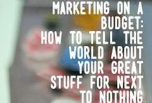 Marketing Online / Online marketing tips and great examples of things done right.
