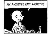 Mental Health: Anxiety