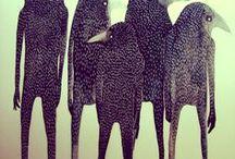 - Seres y Cosas raras / ...y que no son de este mundo(? Colección de Imágenes.
