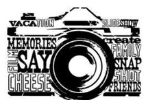 Camera【◎】 / by HappyRemake