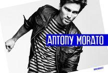 Antony Morato ❤️