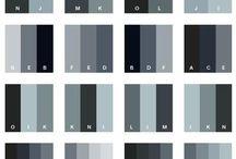 pallete / #color #pallete