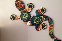 Mosaicos Hechos por MNA / Arte en Mosaico