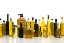 Oleum / Aquí encontrarás todo el material gráfico necesario para ser un experto del aceite de oliva... #oil