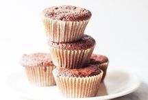 muffins.cupcakes  {healthified}