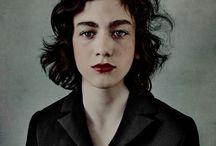 Portraits / Art inspiration