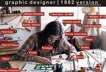 Diseño Gráfico/Branding / Una forma de vida, el #diseñográfico