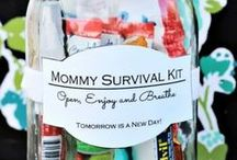 YW Mother's Day ideas / Mother's Day gift Ideas and ways to make the day special for mom.