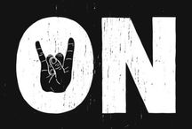 Cine y Rock and Roll / Cine, música y Rock and Roll