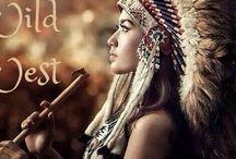 Native American Style➳➸➴➼