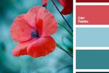 Designing and Color Schemes / Color Schemes and everything else to help in designing.