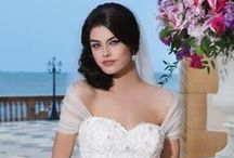 Sincerity, Weddies Bridewear'da! / Birbirinden özel modelleriyle Sincerity, Weddies Bridewear'da!