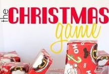 Christmas: Activities & Games