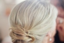 Wedding Hairstyles / Hairstyles for your big day.