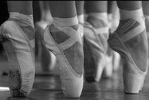 Dance / The Universal Language of Dance