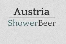 Austria Shower Beer